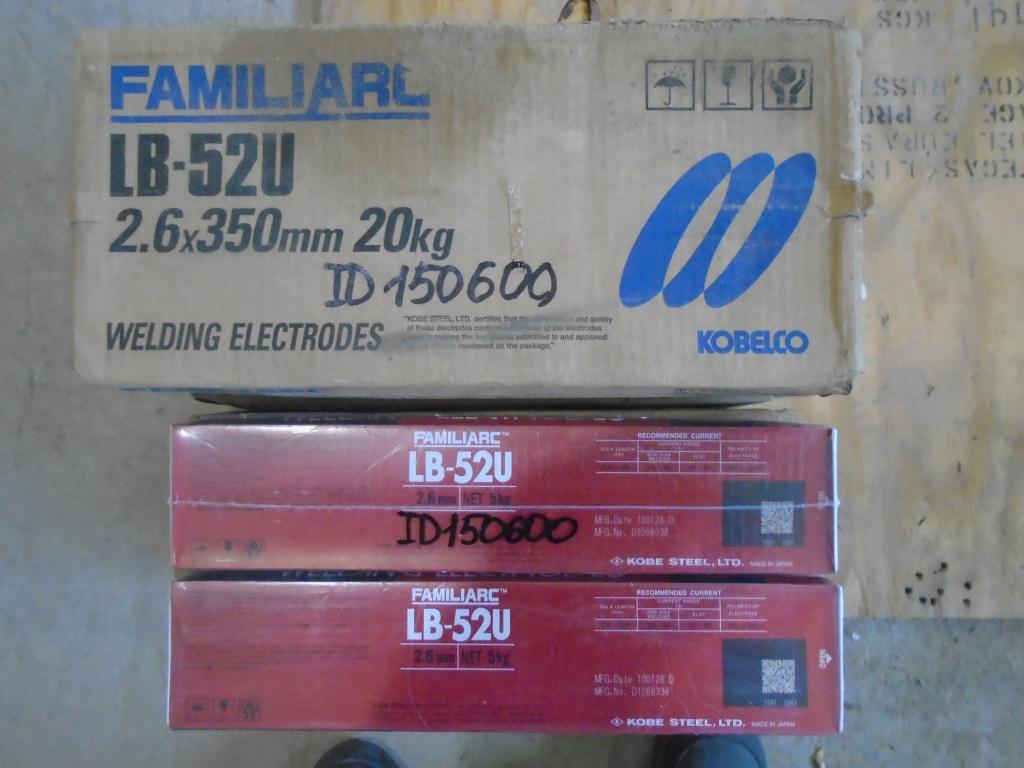 Электроды (SED OS2-062/1)