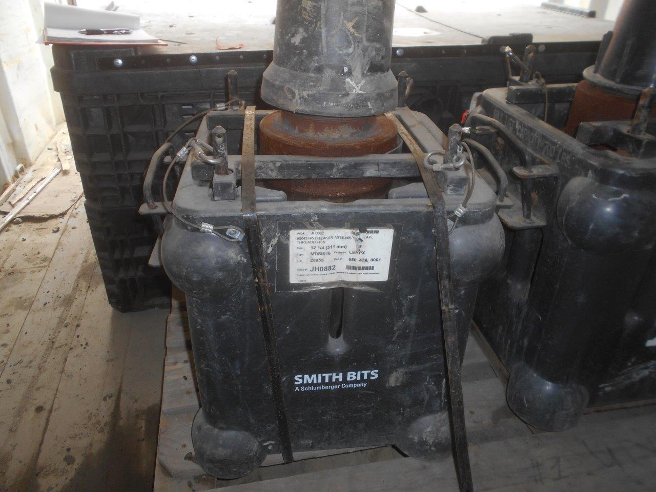 Буровые долота Smith (SED 16-205)