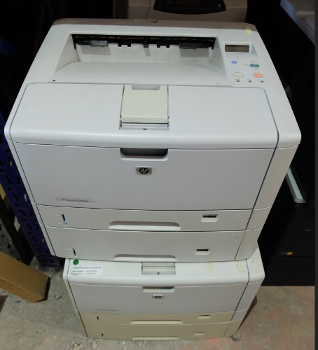 Принтеры и сканеры, Б/У, неисправные (19-336-1)