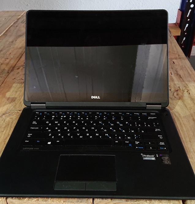 Ноутбуки DELL Latitude E7440, E7450, 52 шт (20-443-6)