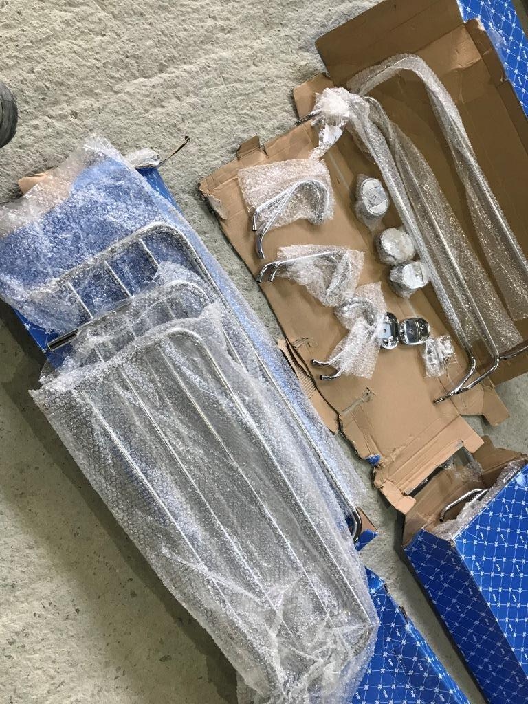 Сушка для полотенец, новые, водообогреватель Аристон в нерабочем состоянии.(OS2-179-5)